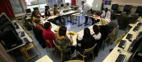 Journal d'un prof débutant (épisode 26) : Quand l'enseignante joue l ... - Le Point   genres de discours universitaires   Scoop.it