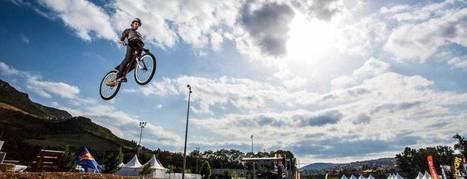 Les Natural Games sont de retour à Millau   Sport   Scoop.it