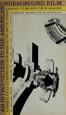 Experimental film - Monoskop | Cinema Zeal | Scoop.it