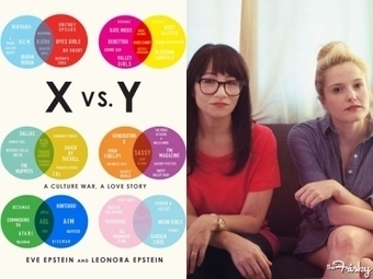 7 Things Generation X & Generation Y Can Agree On   You said generation Y ?   Scoop.it