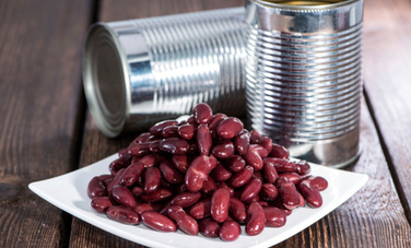Are Canned Beans as Healthy as Cooked Beans? - Care2.com | 4-Hour Body Bean Cookbook | Scoop.it