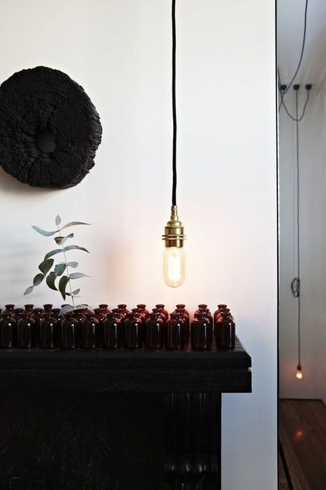 Crush   Les ampoules industrielles à petits prix !   Decocrush   décoration & déco   Scoop.it