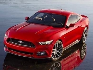 Ford Mustang 2014 Latest increasingly cool | MyCarzilla | Super cars News | Scoop.it