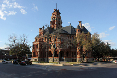 You Haven't Made It Until Your Startup Is Big In Waxahachie, TX | StartupTips | Scoop.it