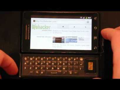 Android's Hardware Keyboard Shortcuts | whatsbest3 | Scoop.it