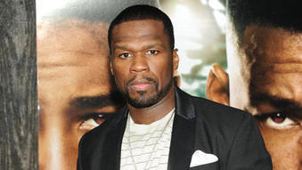 50 Cent fled after 911 alleging domestic abuse, LAPD says - Los Angeles Times | Gender and Crime | Scoop.it