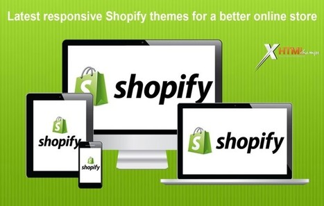 Discover the Success Mantra of eCommerce business in an exceptional way | mydesk | Scoop.it