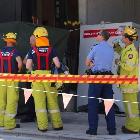 Calls for greater on-site safety scrutiny after East Perth construction deaths | Farm Safety | Scoop.it