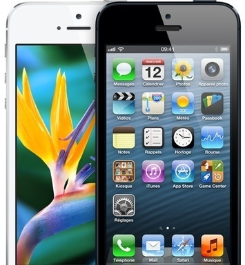 Problèmes de production pour l'iPhone5 et le câble Lightning | Nouvelles technologies | Scoop.it
