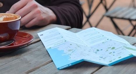 [Prospective] Des guides personnalisés à imprimer pour montrer à ses amis de nouvelles villes - Maddyness | Initiatives digitales | Scoop.it