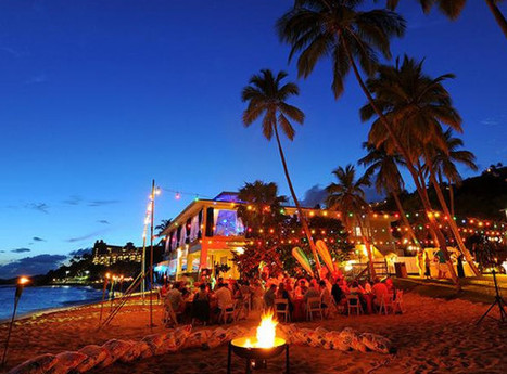 Exciting activities to do in St.Thomas | Exotic Virgin Islands | Scoop.it