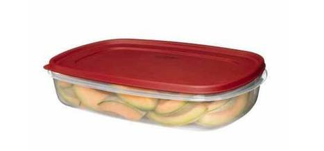 Plastic Containers for Food : Are They Safe? | Exist Decor | home | Scoop.it