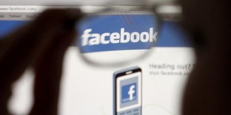 L'étrange manipulation opérée par Facebook sur ses utilisateurs ... | Les Stratégies de communication | Scoop.it