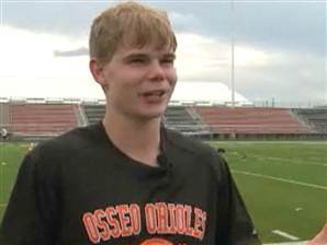 Teen fights cyber bullies with 'nice' tweets | Thinking about Digital Citizenship | Scoop.it
