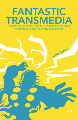 10 libros sobre narrativas transmedia | Narration transmedia et Education | Scoop.it