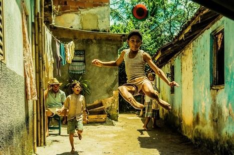 Première image du biopic de Pelé, le meilleur joueur de foot de tous les temps | Foot | Scoop.it