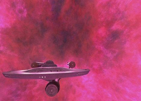 The top 6 Star Trek science mistakes | Star Trek Scoops | Scoop.it