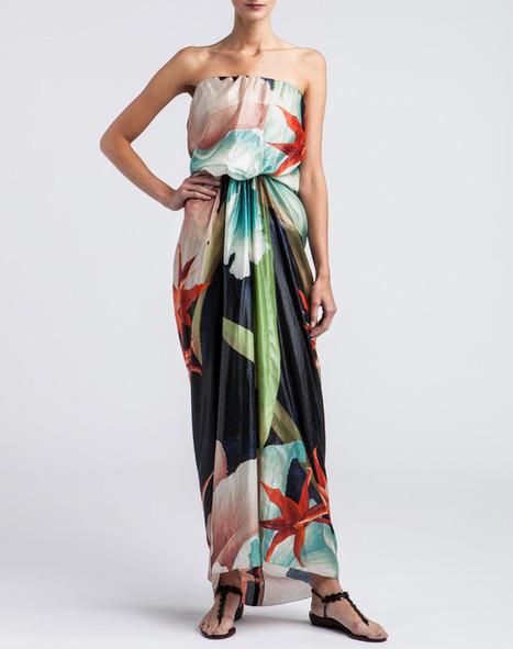 Abiye Bu: Lanvin 2014 Abiye Elbise Modelleri | Elbise | Scoop.it