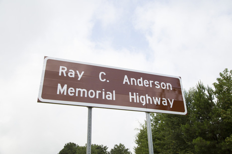 Ray C. Anderson Memorial Highway | Thinking Outside the Box | Scoop.it
