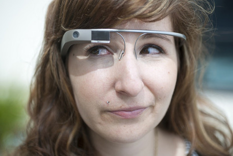 GoogleX exec: Where Google went wrong with Glass | 3D Virtual-Real Worlds: Ed Tech | Scoop.it