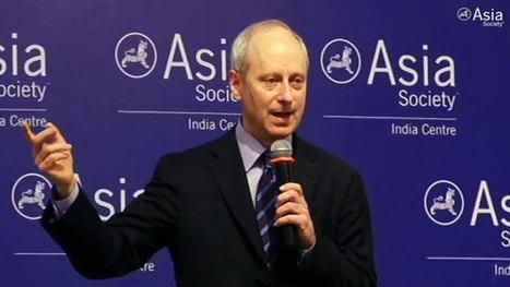 Michael J. Sandel: Markets and Morals (Complete) | Peer2Politics | Scoop.it