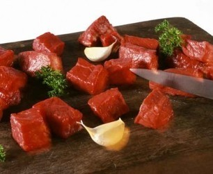 Le fer de la viande augmenterait le risque d'infarctus | Toxique, soyons vigilant ! | Scoop.it