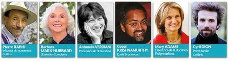 PROGRAMME 2013 - Forum de l'Evolution de la Conscience   demain un nouveau monde !? vers l'intelligence collective des hommes et des organisations   Scoop.it