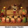 Years 5-6 Drama - Indian drama styles