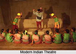 Forms of Indian theatre | Years 5-6 Drama - Indian drama styles | Scoop.it