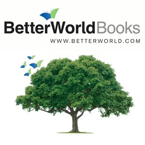 Better World Books | The Next Edge | Scoop.it