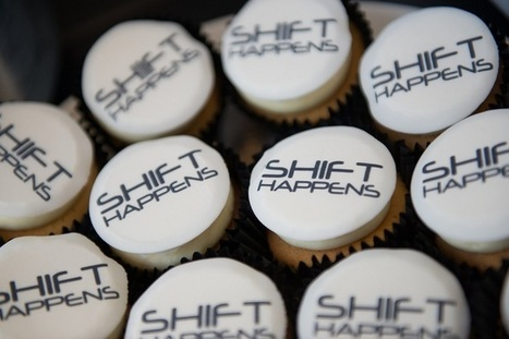 5 shifts that will shape the future of IT | Megatrends | Scoop.it
