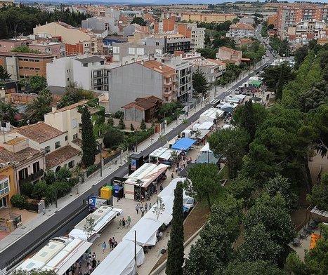 Primera reunió per consensuar el trasllat del mercat de Figueres | #territori | Scoop.it