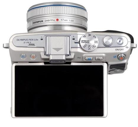 Digital Camera reviews - Olympus - Olympus PEN E-PL5 - Fisooloo.com | In and About the News | Scoop.it