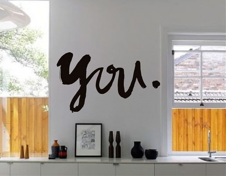 Vinilos decorativos palabras letras y tipograf for Vinilos decorativos letras