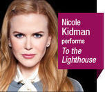 To the Lighthouse Narrated by Nicole Kidman Audiobook | Fantasy | Scoop.it