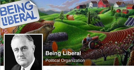 """The Inside Story Behind Facebook's Most Successful Liberal Page"" 
