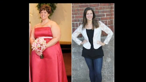 Blogger takes Shape to task over weight loss pic | ClickOnDetroit.Com | Weight Loss News | Scoop.it