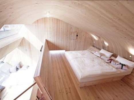 Architetture alternative per un turismo sostenibile | Offset your carbon footprint | Scoop.it