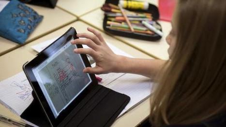 Gebrekkige kennis bij leraren over lesgeven met tablets   Gadgets en onderwijs   Scoop.it