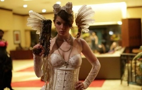 ConTemporal 2013, the steampunk convention, gets a cosplay music video - Nerd Reactor | Just Put Some Gears on It | Scoop.it