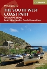Walking the South West Coast Path Competition - From Minehead to South Haven Point   Walking Holidays in France   Scoop.it