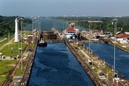 Panama Canal - History, Cruise, Tours, Facts, Map | Travel Tips | Scoop.it