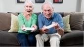 Étude : Les jeux vidéo rendraient les personnes âgées plus heureuses | Transmedia, crossmedia, ARG et jeux vidéos en général | Scoop.it