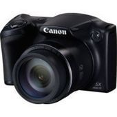 Canon PowerShot SX400 IS Camera | Electronic Gadgets | Scoop.it