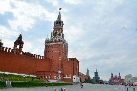 et puis Moscou la magnifique ! dernière pause russe avant l'Europe - les tribulations d'Altaï et Khan | Les sites favoris de balade à moto | Scoop.it