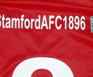 English football club Stamford AFC will include club's Twitter handle and QR code on players' shirts | Sports Business | Scoop.it