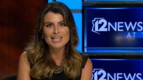 EE.UU.: la presentadora hispana que generó debate por su pronunciación en noticieros en inglés | Todoele - ELE en los medios de comunicación | Scoop.it