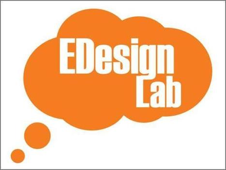 New Learning Times : Article EDesign Lab | Sustainability and Technology | Scoop.it