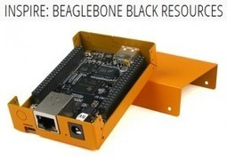 What's New On Inspire? Our Latest BeagleBone Black Projects | Raspberry Pi | Scoop.it