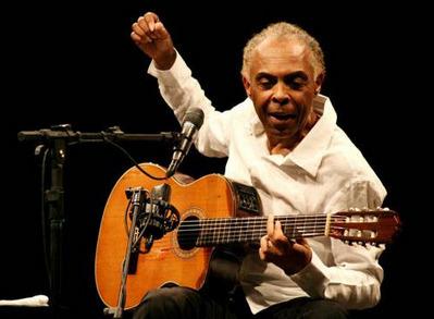 Grammy winner Gilberto Gil headlines the 5th Annual Cairo Jazz Festival | Égypt-actus | Scoop.it